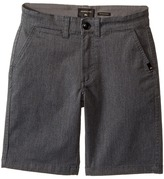 Quiksilver Everyday Union Stretch Walkshorts Boy's Shorts