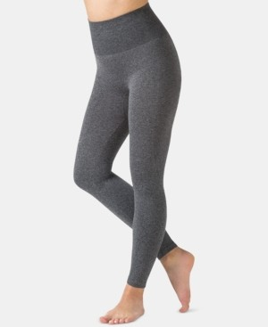 Warner's Easy Does It Seamless Shaping Leggings