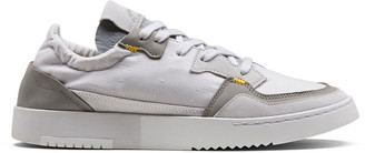 Adidas x Bed JW Ford Super Court Leather Low-Top Sneakers