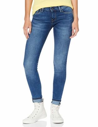 Pepe Jeans Women's Skinny Jeans