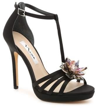 Nina Falynne Platform Sandal