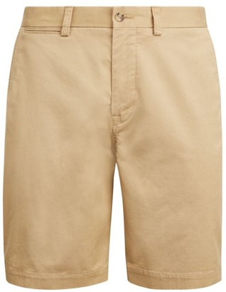Polo Ralph Lauren Stretch Military Slim-Fit Shorts