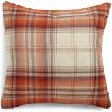 Marks and Spencer Cosy Checked Cushion