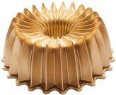 Nordic Ware® Premier Gold Brilliant Bundt Pan in Gold