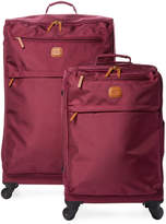 Bric's Siena Carry-On & Check-In Luggage (Set of 2)