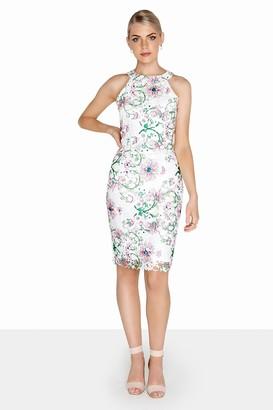 Paper Dolls Garden Strap Dress