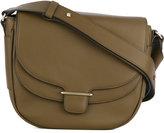 Tila March Garance satchel - women - Leather - One Size