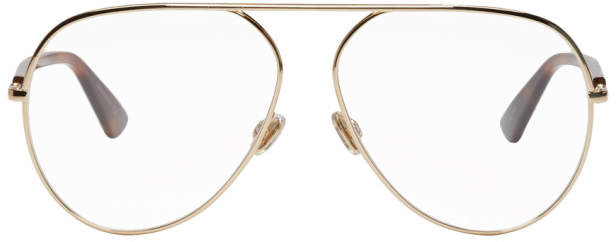 Christian Dior Gold DiorEssence15 Glasses