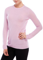 Vkoo Cashmere Crew Neck Sweater
