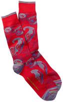 Robert Graham Bosasso Socks