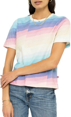Sol Angeles Zephyr Stripe T-Shirt