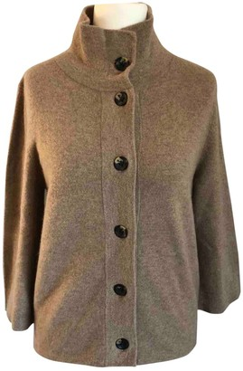 Ftc Cashmere Brown Cashmere Top for Women