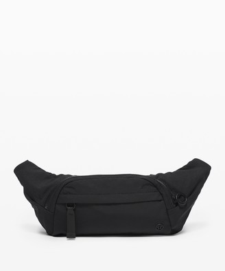 Lululemon On The Beat Belt Bag *4.5L