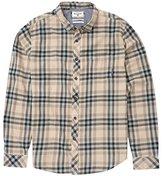 Billabong Men's Fremont Stretch Woven Flannel