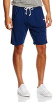 Lonsdale London Men's Sports Trousers 'Charl - blue - Large