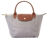 Longchamp Le Pliage Short Handle Small Nylon Tote