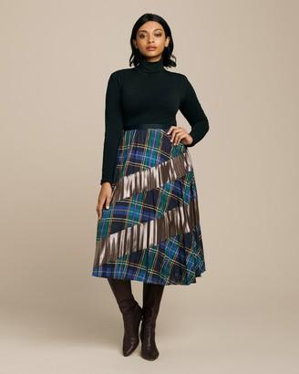 Tanya Taylor Reyna Skirt