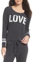 Chaser Women's Love Recruit Sweatshirt