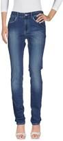 Armani Jeans Denim pants - Item 42558158