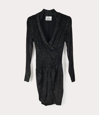 Vivienne Westwood Sara Dress Black