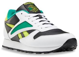 Reebok CL Leather Mark Sneaker - Men's