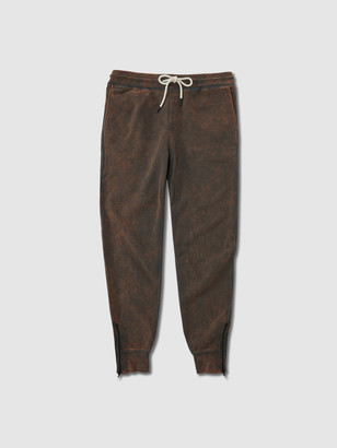 Jason Scott Frankie Pant - Charcoal Multi