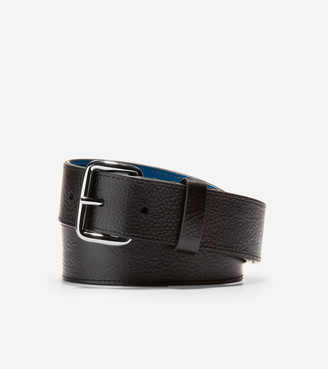 Cole Haan ZERGRAND 35mm Cut Edge Belt