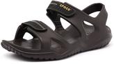 Crocs Men's Swiftwater Sandal Espresso/Black