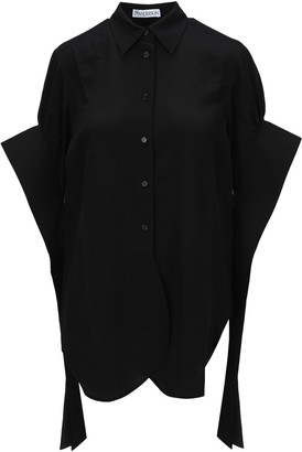 J.W.Anderson Exaggerated Sleeve Shirt