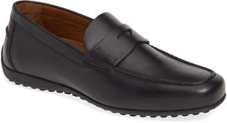 Aquatalia Robby Water Resistant Driving Shoe