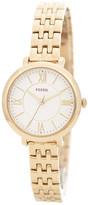 Fossil Women&s Bracelet Watch