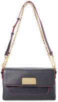 Stuart Weitzman Small Leather Crossbody