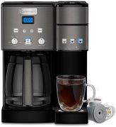 Cuisinart Coffee Center 12-Cup Coffee Maker & Single-Serve Brewer