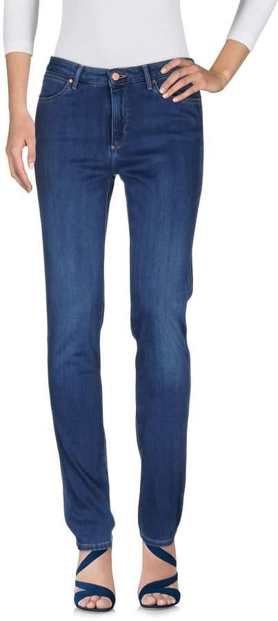 Wrangler Denim pants - Item 42585276