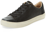 Toms Lenox Leather Low Top Sneaker