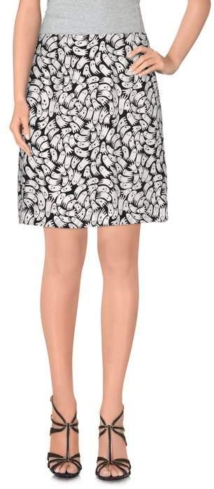 Peter Jensen Knee length skirt
