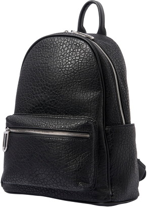 Urban Originals Collective Vegan Leather Backpack