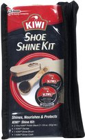 Kiwi Military Shoe Care Kit, Black