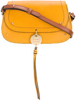 See by Chloe saddle crossbody bag - women - Calf Leather - One Size
