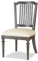 Universal Furniture Berkeley 3 Brownstone Finish Cafe Chair