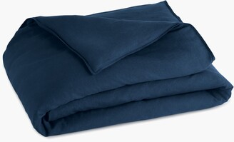 Design Within Reach DWR Duvet Cover - Linen