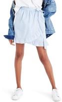 Madewell Women's Meadow Wrap Skirt
