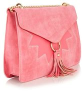 Skinnydip **star laureli cross body bag