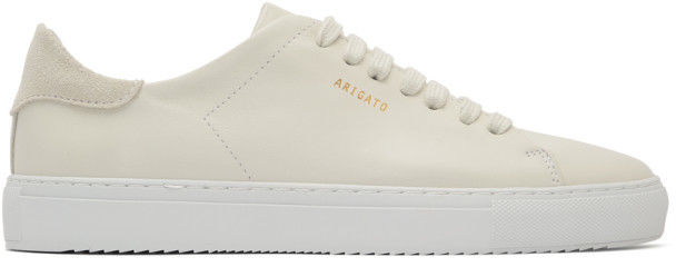 White Clean 90 Sneakers - ShopStyle