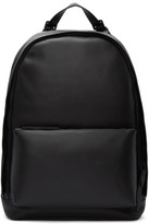 3.1 Phillip Lim Black Leather Hour Backpack