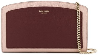 Kate Spade Margaux colour-block crossbody bag