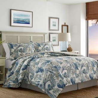 Tommy Bahama Raw Coast Comforter Set, Queen