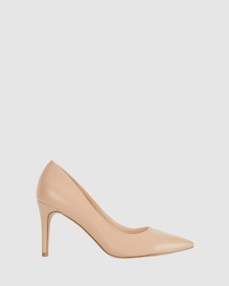Ravella - Women's Nude All Pumps - Wild - Size One Size, 6 at The Iconic