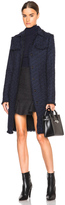 Nina Ricci Tweed Coat