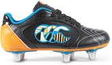 Canterbury of New Zealand Phoenix III Club Junior 6-Stud Rugby Boots